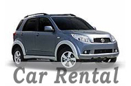 Costa Rica Rent a Car